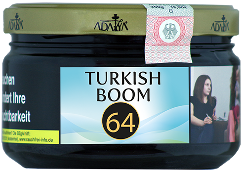 Adalya TURKISH BOOM 200g