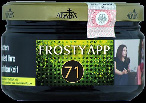 Adalya Frosty App 200g (71)
