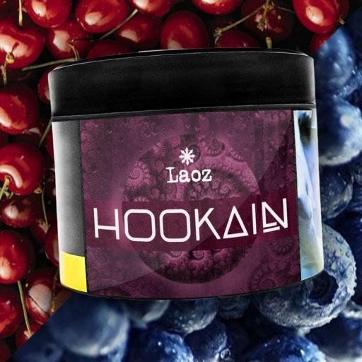 Hookain LAOZ 200g