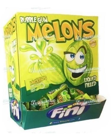 Fini Melon Liquid Filled 1x200