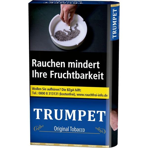 Trumpet Orginal Halfzware 10x38g 4,80€