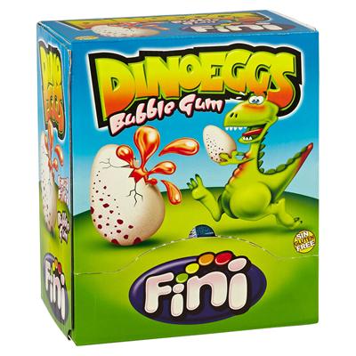 Fini Dino Eggs 1x200
