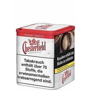 Chesterfield Red Vol. Tobacco 50g
