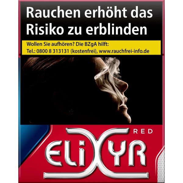 Elixyr Red BP 6,80€