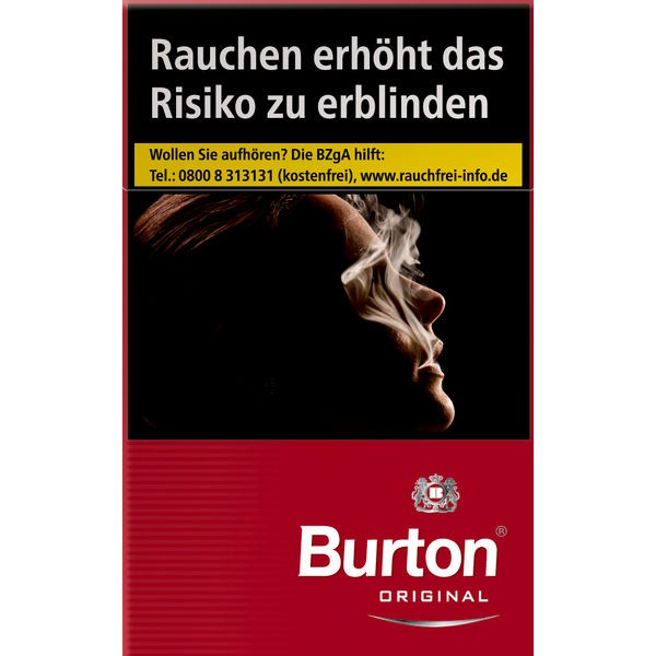 Burton Original 6,00€