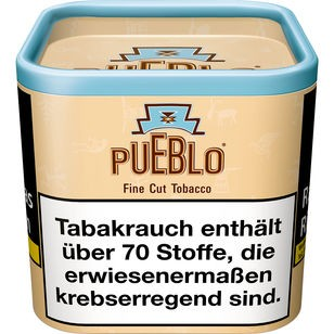 Pueblo 100g