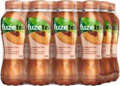 Fuze Tea Pfirsich 12x0,4L