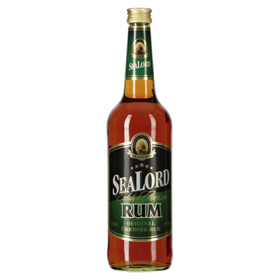 Sea Lord Rum 37,5% Vol. 0,7L