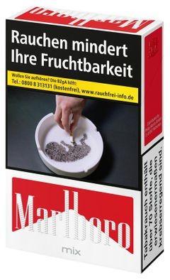 Marlboro Mix OP-Box 6,70€