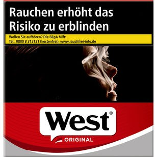 West Red 14,00€