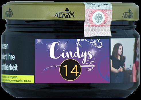Adalya CINDYS 200g