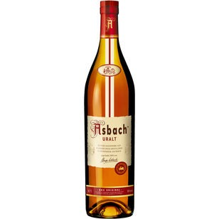 Asbach Uralt 36% vol. 0,7L