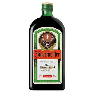 Jägermeister 35%vol. 0,7L