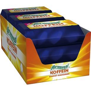 Airwaves Koffein Frucht 9x8
