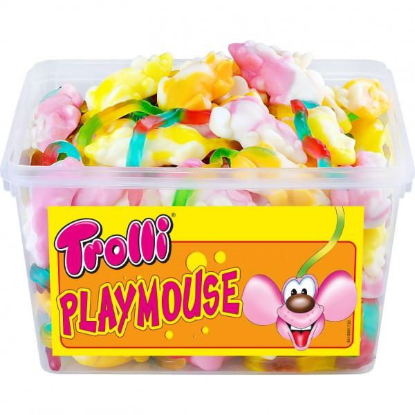Trolli Playmouse 1x75