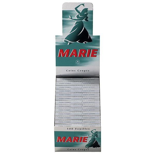 Marie Papier 25x100