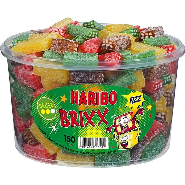 Haribo Brixx 1x150