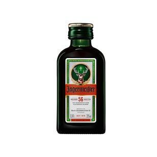 Jägermeister 35% Vol 24x 0,04L