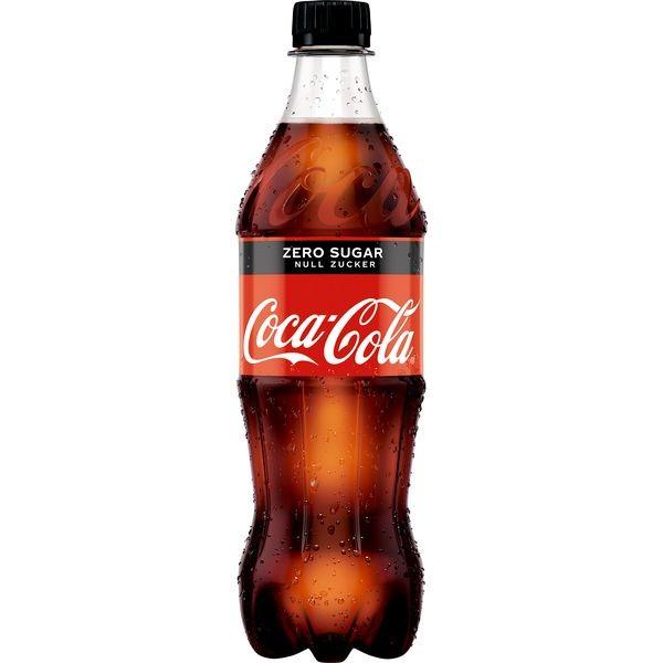 Coca Cola Zero 12x0,5l