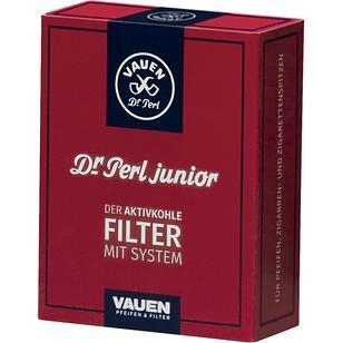 Dr Perl Junior Kohlefilter 40x9mm