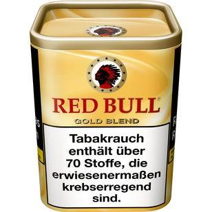 Red Bull Gold Blend 120g