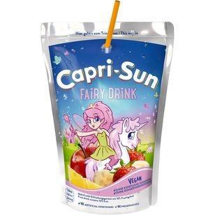 Capri Sun Elfentrunk 10x02,L