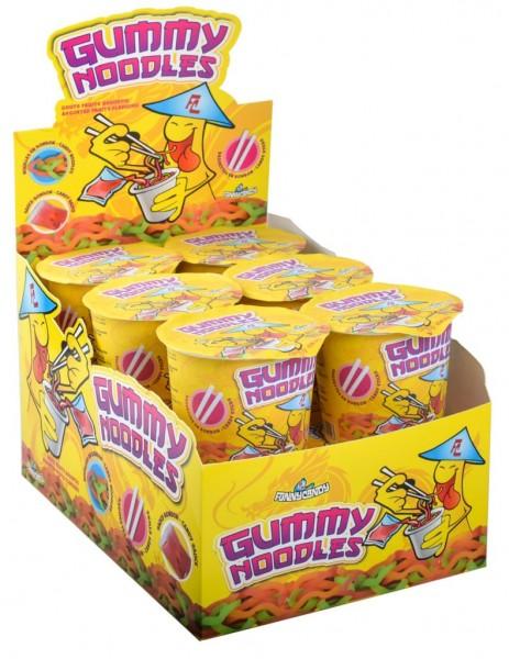 Fc Gummy Noodles 1x12
