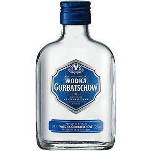 Gorbatschow Wodka 37,5%vol. 12x0,2L