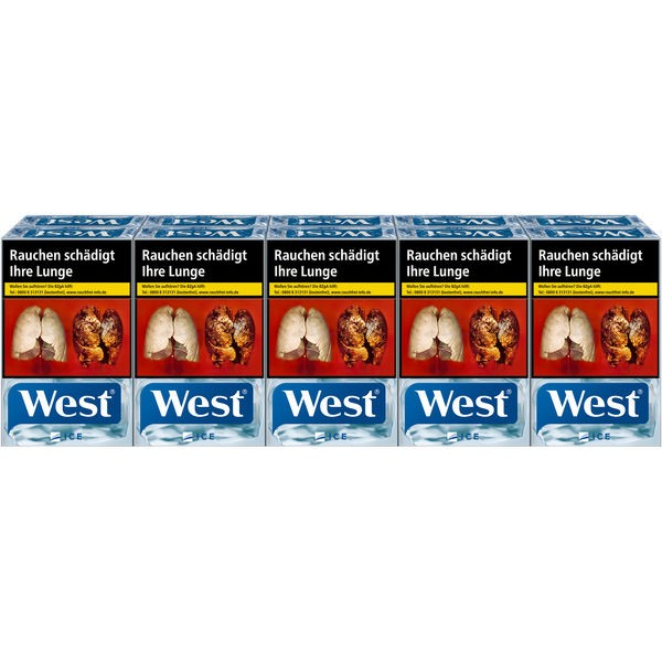West Polar 6,60€