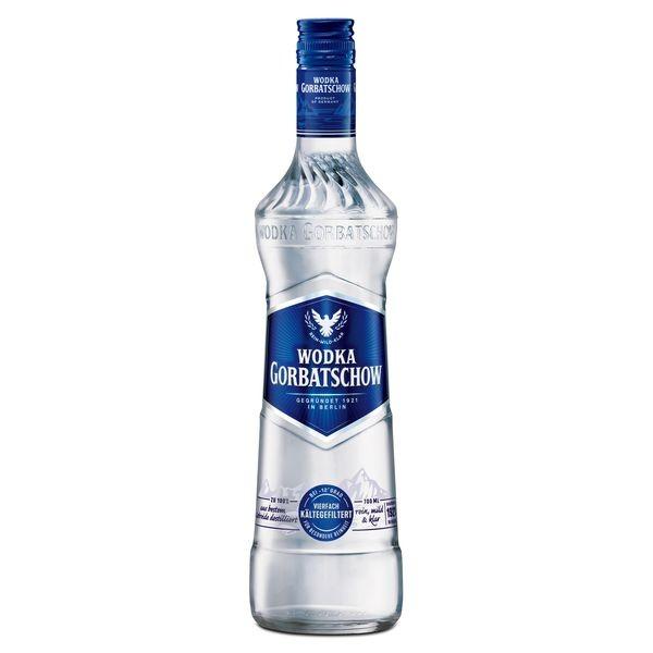 Wodka Gorbatschow 37,5% 1x0,7l