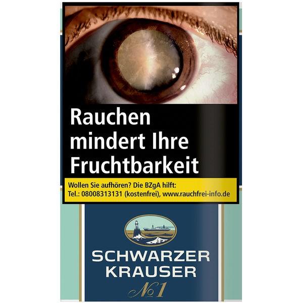 Schwarzer Krauser 10x30g 7,00€