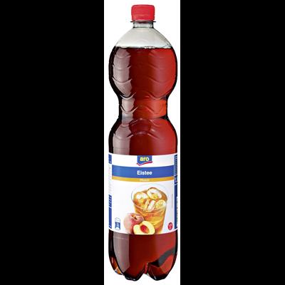 Aro Eistee Pfirsich 6x1,5l