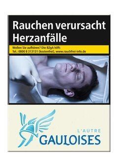 Gauloises L `AUTRE 7,00€