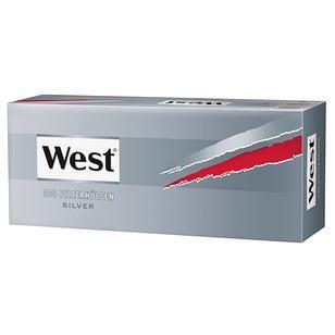 West Hülsen Silver 5x200