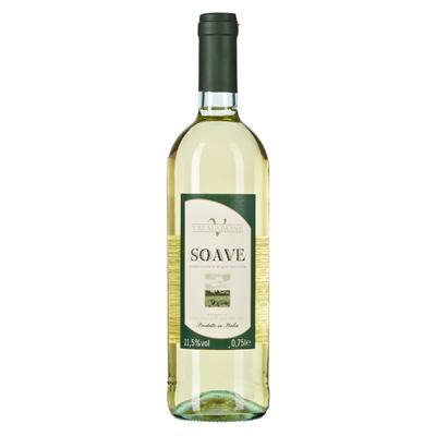 Valmarone Soave Weißwein trocken 0,75L