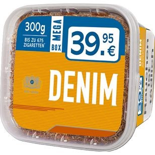 Denim XXXL 300g Box