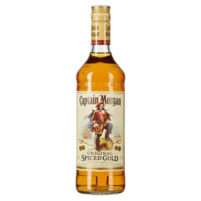 Captain Morgan 35% Vol. 0,7L