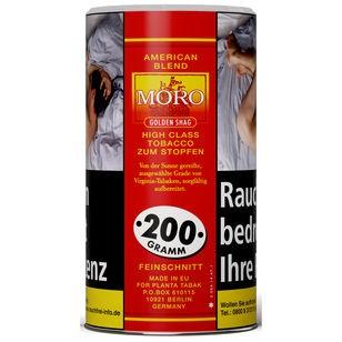 Moro Red Tobacco 200g