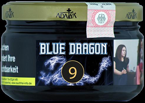 Adalya BLUE DRAGON 200g