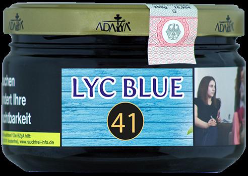 Adalya Lyce Blue 200g (41)