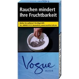 Vogue Bleue OP