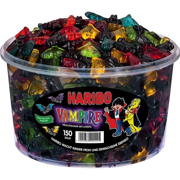 Haribo Vampis 1x150