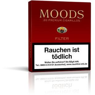 Moods Filter 10x20er