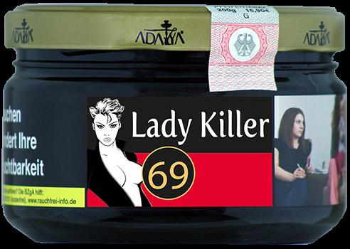 Adalya Lady Killer 200g (69)