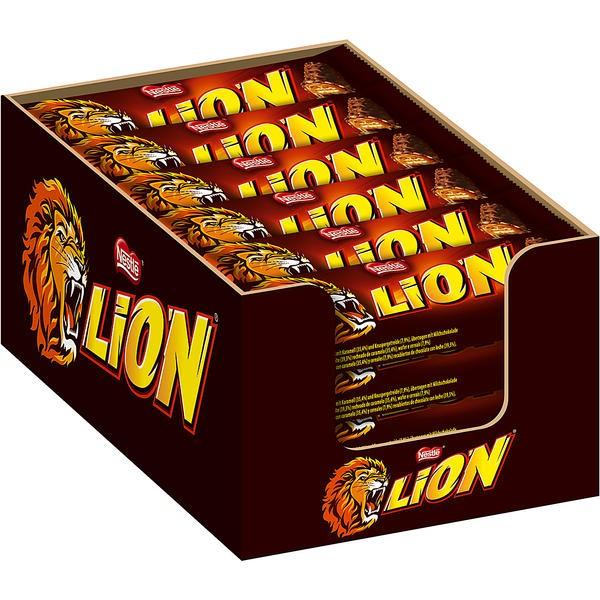 Lion 1x24