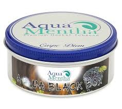 Aqua Mentha Black Box 200g