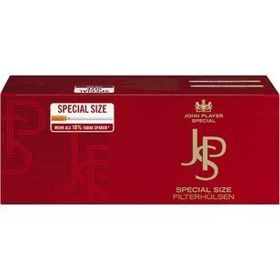 JPS Spezial Hülsen 4x250