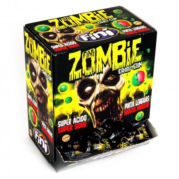 Fini Zombie 1x200