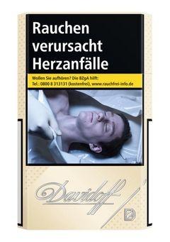 Davidoff Gold 7,00€