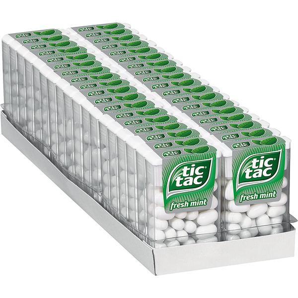 Tic Tac Mint 1x36